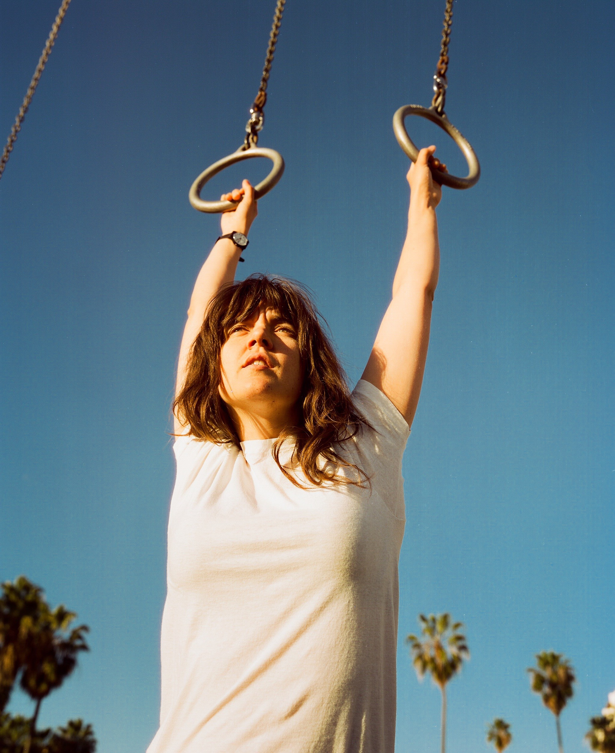 Hear Courtney Barnett's breezy new track 'City Looks Pretty'