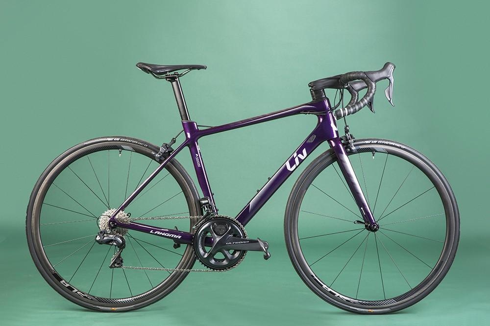 7e76079851f Liv Langma Advanced Pro 0 review - Cycling Weekly