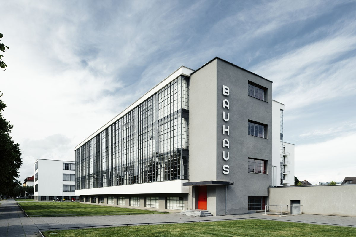 Bauhaus Architecture A History From 1919 1931